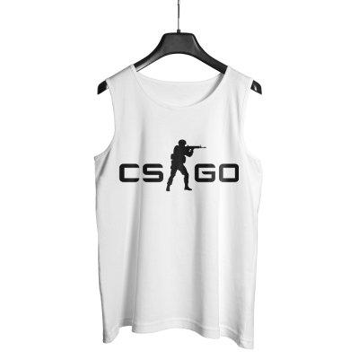 CS:GO Logo Atlet