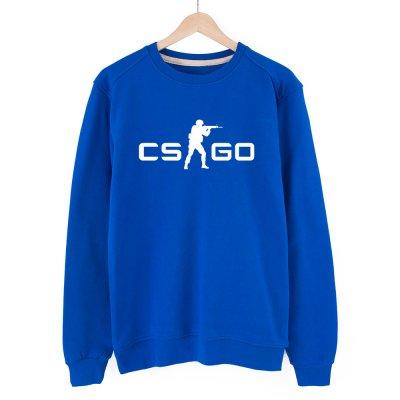 CS:GO Logo Sweatshirt