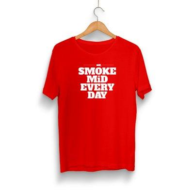 CS:GO Smoke Mid Tişört
