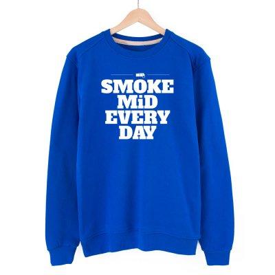 CS:GO Smoke Mid Sweatshirt