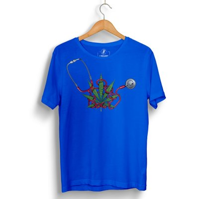 Dr.Mary Blue T-Shirt