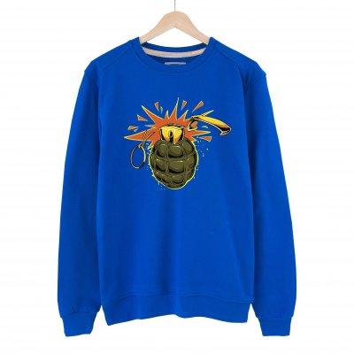 El Bombası Sweatshirt