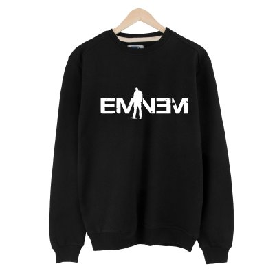 Eminem LP Basic Sweatshirt