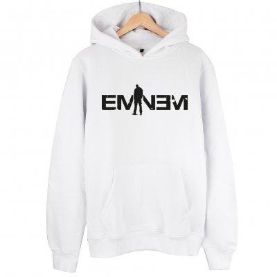 Eminem LP Sweatshirt Kapşonlu Hoodie