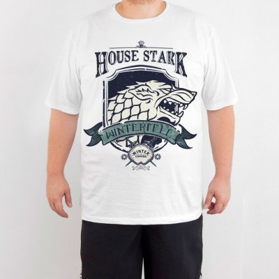 Game Of Thrones 4xl Beyaz Erkek T-Shirt