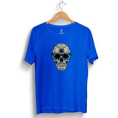 Glasses Skull T-Shirt