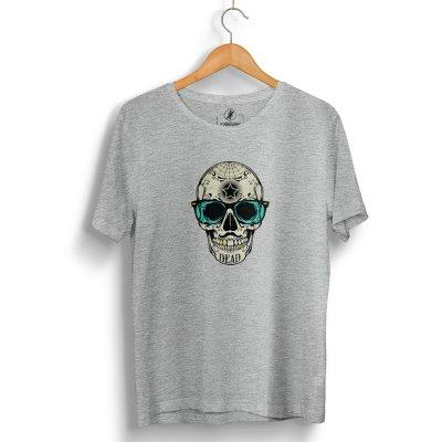 Glasses Skull Gray