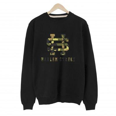 Harlem Street Basic Sweatshirt