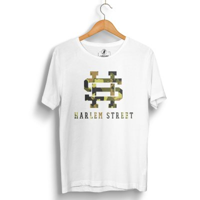Harlem Street T-Shirt