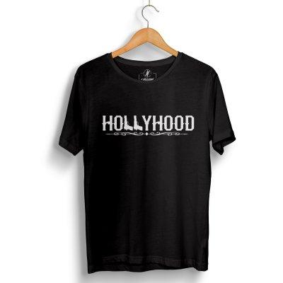 Hollyhood Gun T-Shirt