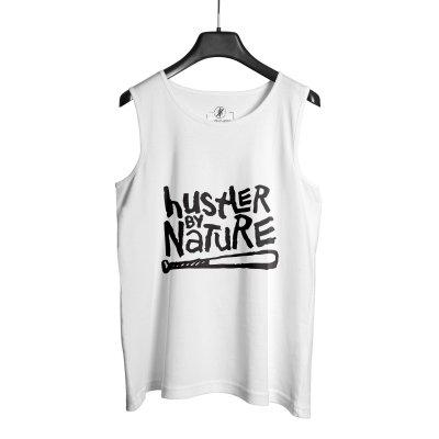 Hustler By Nature Atlet