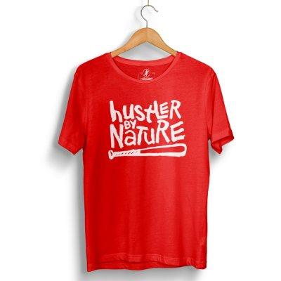 Hustler By Nature T-Shirt