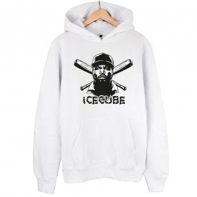 Ice Cube Sweatshirt Kapşonlu Hoodie