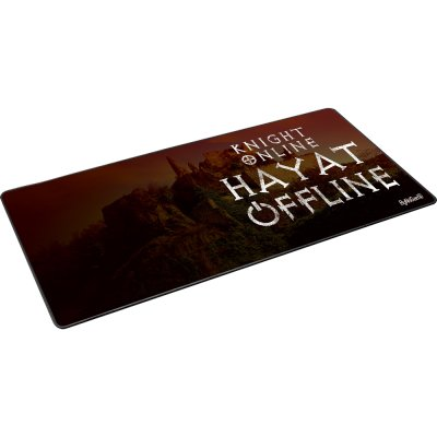 Knight Online Mouse Pad