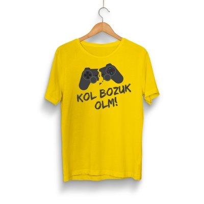 Kol Bozuk Tişört