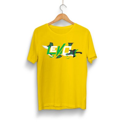 Levo Kılıç Tişört