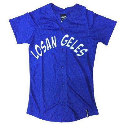 LosAngeles Collage TEE-Shirt