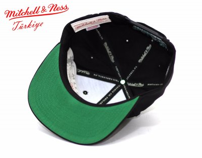 Mitchell And Ness Anaheim Ducks Snapback Cap Şapka