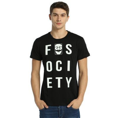 Mr. Robot F Society  T-Shirt