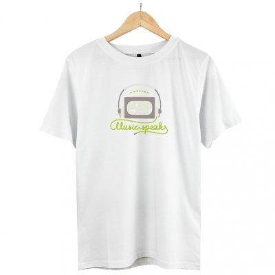 Music Speak T-Shirt