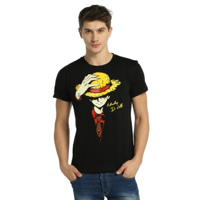 One Piece - Monkey D. Luffy T-Shirt