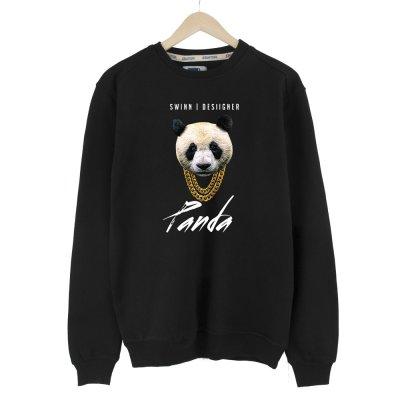 Panda Desiigner Basic Sweatshirt