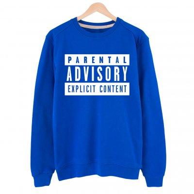 Parental  Basic Sweatshirt