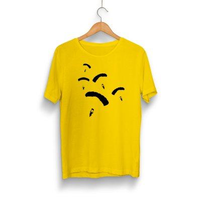 PUBG Paraşüt Tişört