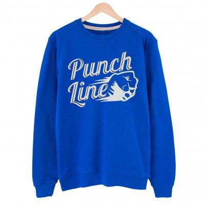 Punch Line Basic Sweatshirt