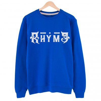 Rhyme Basic Sweatshirt