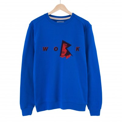 Rihanna Work Sweatshirt