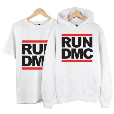 RUN DMC Kapşonlu Alana T-Shirt 19 TL (Paket)