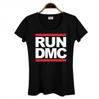 Run DMC Kadın T-Shirt