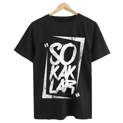 Sokaklar T-Shirt