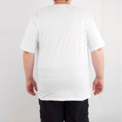 Star Wars 4xl Beyaz Erkek T-Shirt