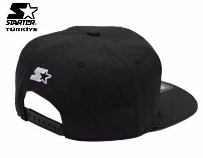 Starter Snapback Cap Şapka