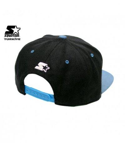 Starter - BlaMan Snapback Cap Şapka