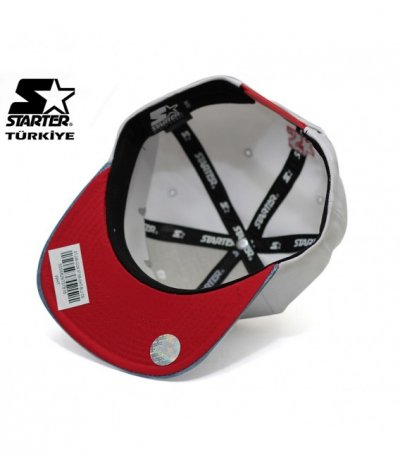 Starter - Man Snapback Cap Şapka