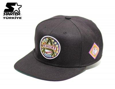 Starter Snapback Cap Şapka - Amerikan