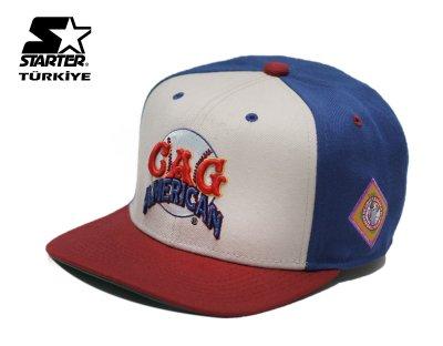 Starter Snapback Cap Şapka - Cag