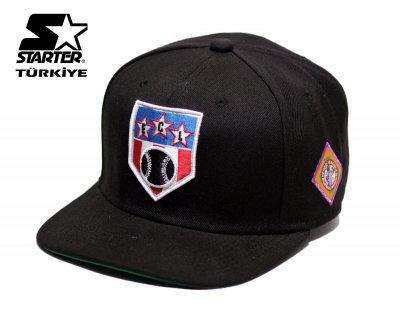 Starter Snapback Cap Şapka - ECL
