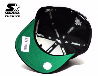 Starter Snapback Cap Şapka - Freshman