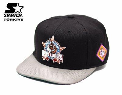 Starter Snapback Cap Şapka - Negro