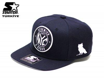 Starter Snapback Cap Şapka - NYC