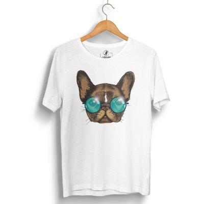 Sunglasses Dog T-Shirt