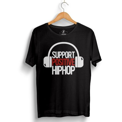 Support Positive HipHop