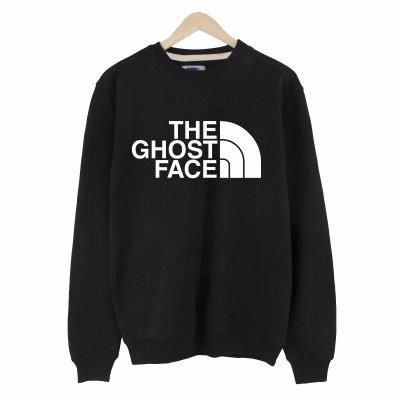The Ghost Face Basic Sweatshirt