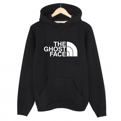 The Ghost Face Hoodie Sweatshirt