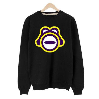 Theta Beta Plays Logo Sweatshirt