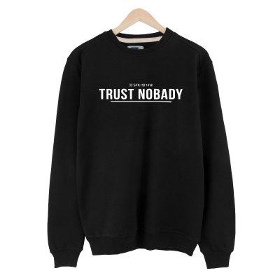 Trust Nobady 2 Basic Sweatshirt